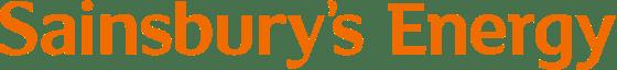 Sainsbury's Energy company logo