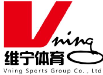 Vning Sports Group company logo