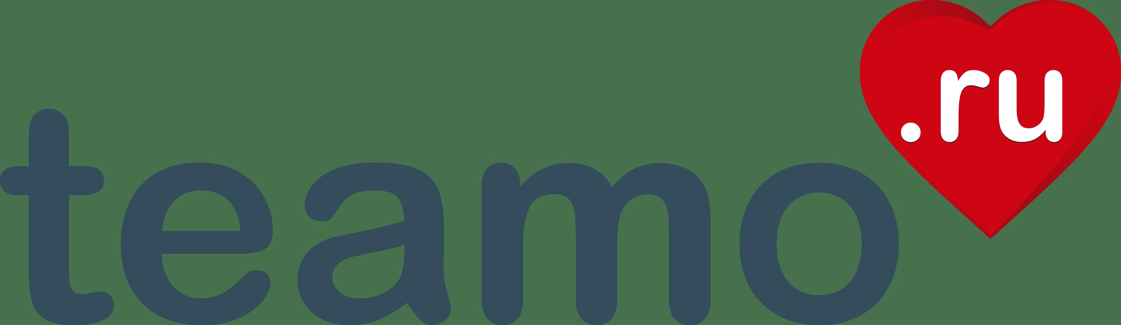 Teamo.ru company logo