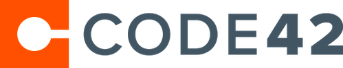 Code42 Software company logo