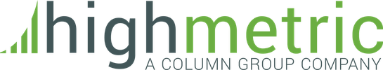 Highmetric company logo