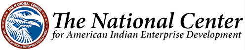 National Center for American Indian Enterprise Development company logo