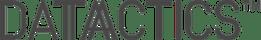 Datactics company logo