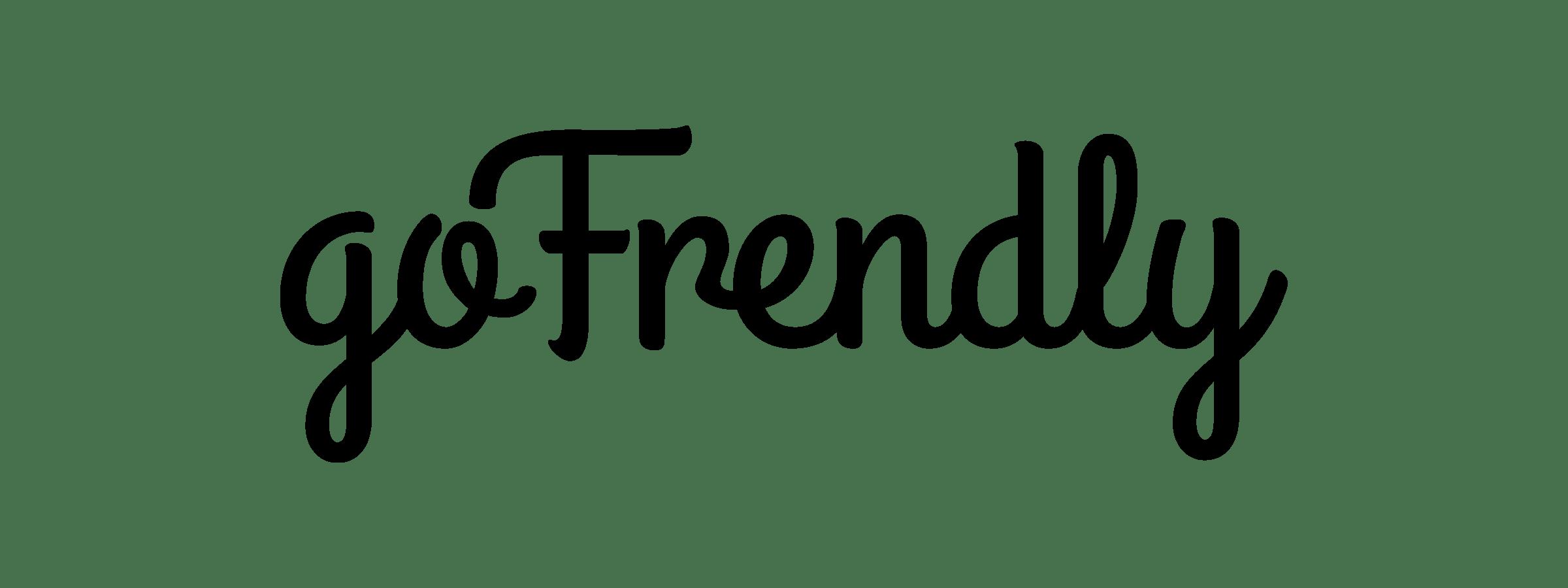 GoFrendly company logo