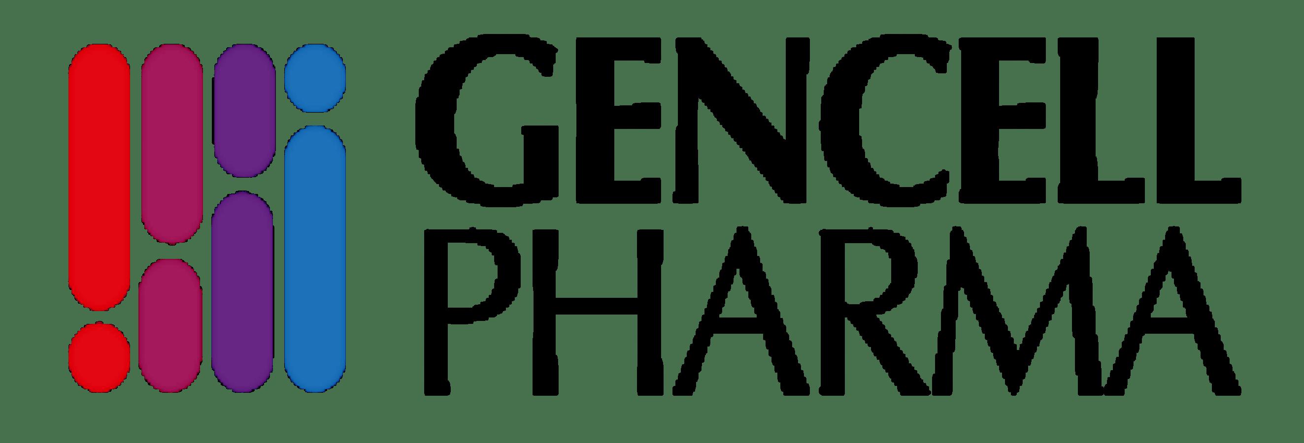 Gencell Pharma company logo