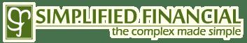 Simplified company logo