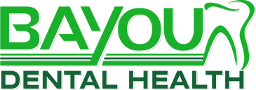 Bayou Dental Health company logo
