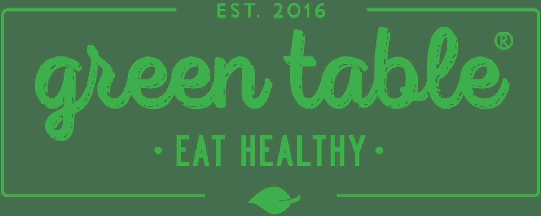 Green Table company logo