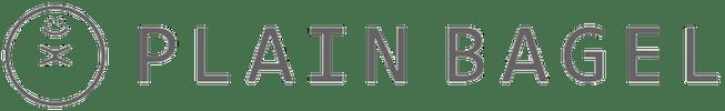 Plain Bagel company logo