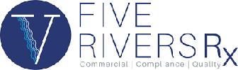 Five Rivers RX company logo