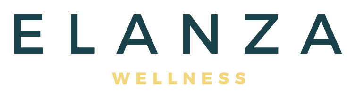 ELANZA Wellness company logo