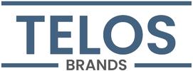 Telos company logo