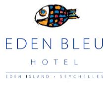 Eden Bleu Hotel company logo