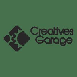 Creatives Garage company logo