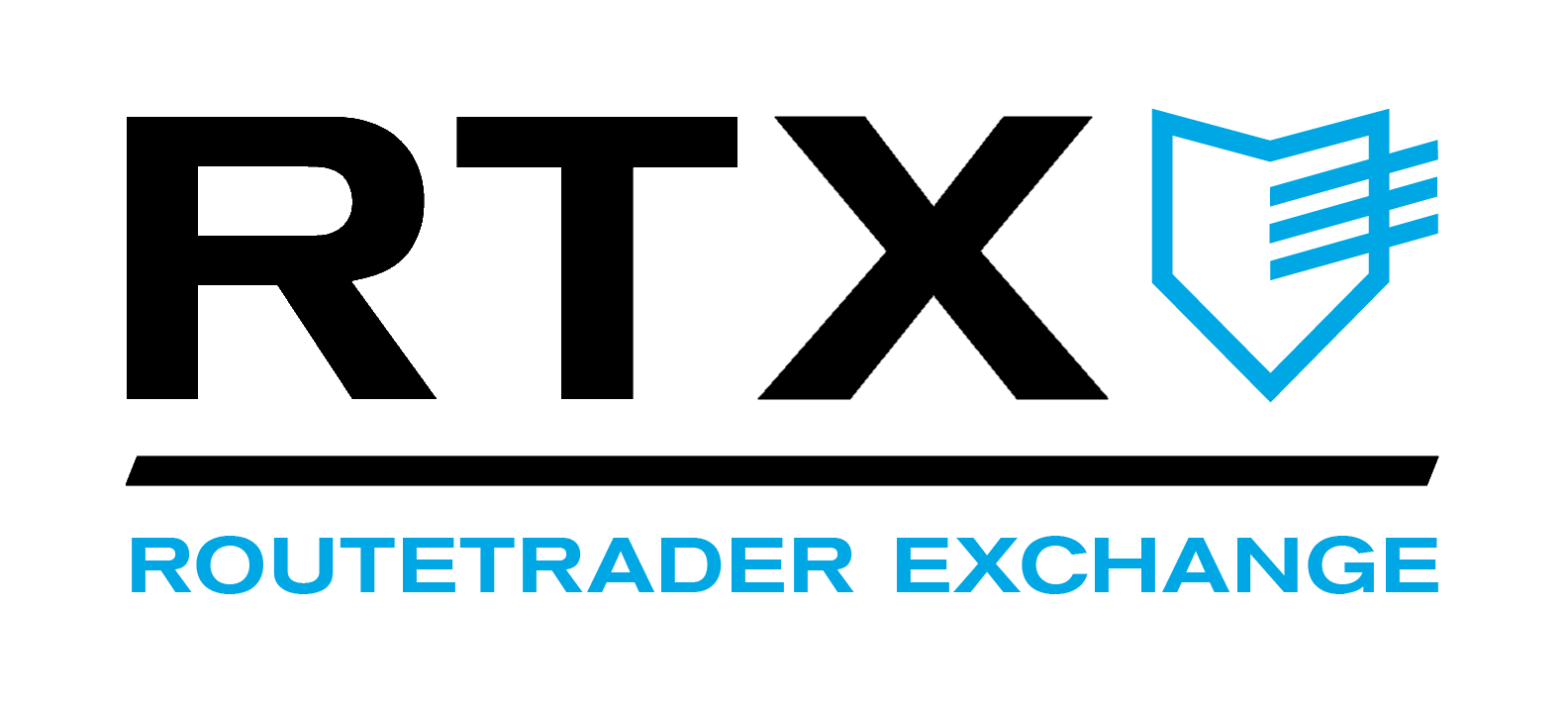 RTX company logo