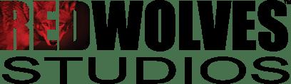 Redwolves Studios company logo