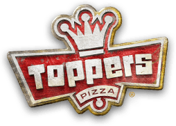 Toppers Pizza company logo
