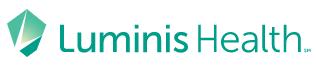 Luminis Health company logo