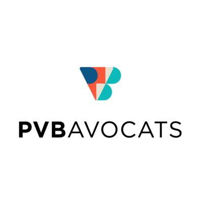 PVB Avocats company logo