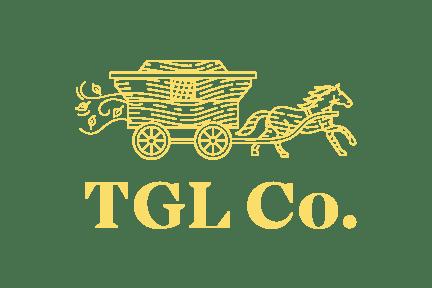 The Good Life Company company logo