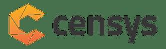 Censys company logo