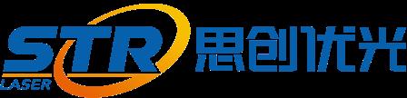 Strongest Laser company logo