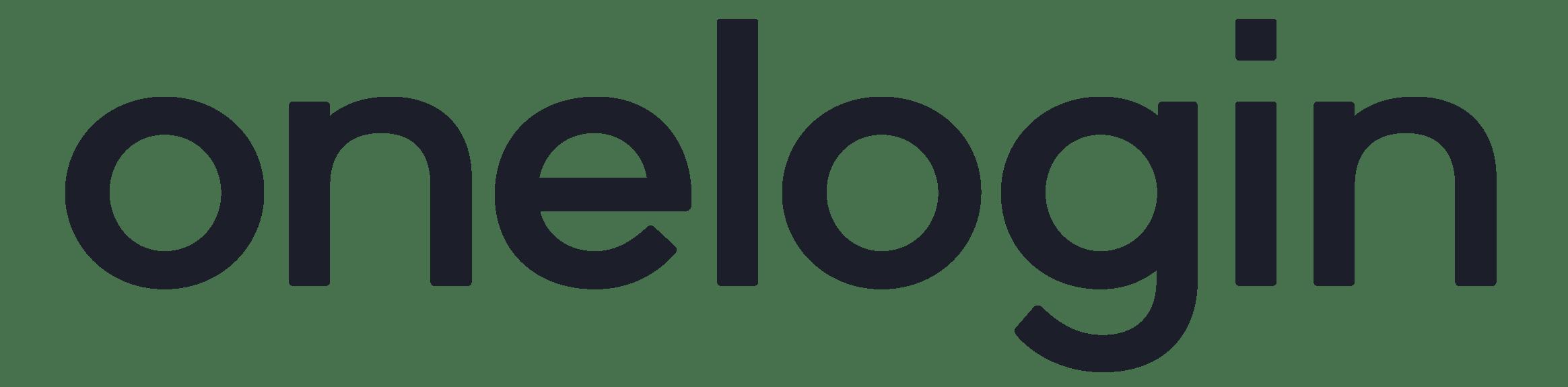 OneLogin company logo