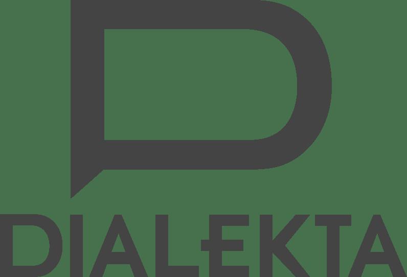 Dialekta company logo