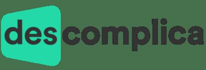 Descomplica company logo