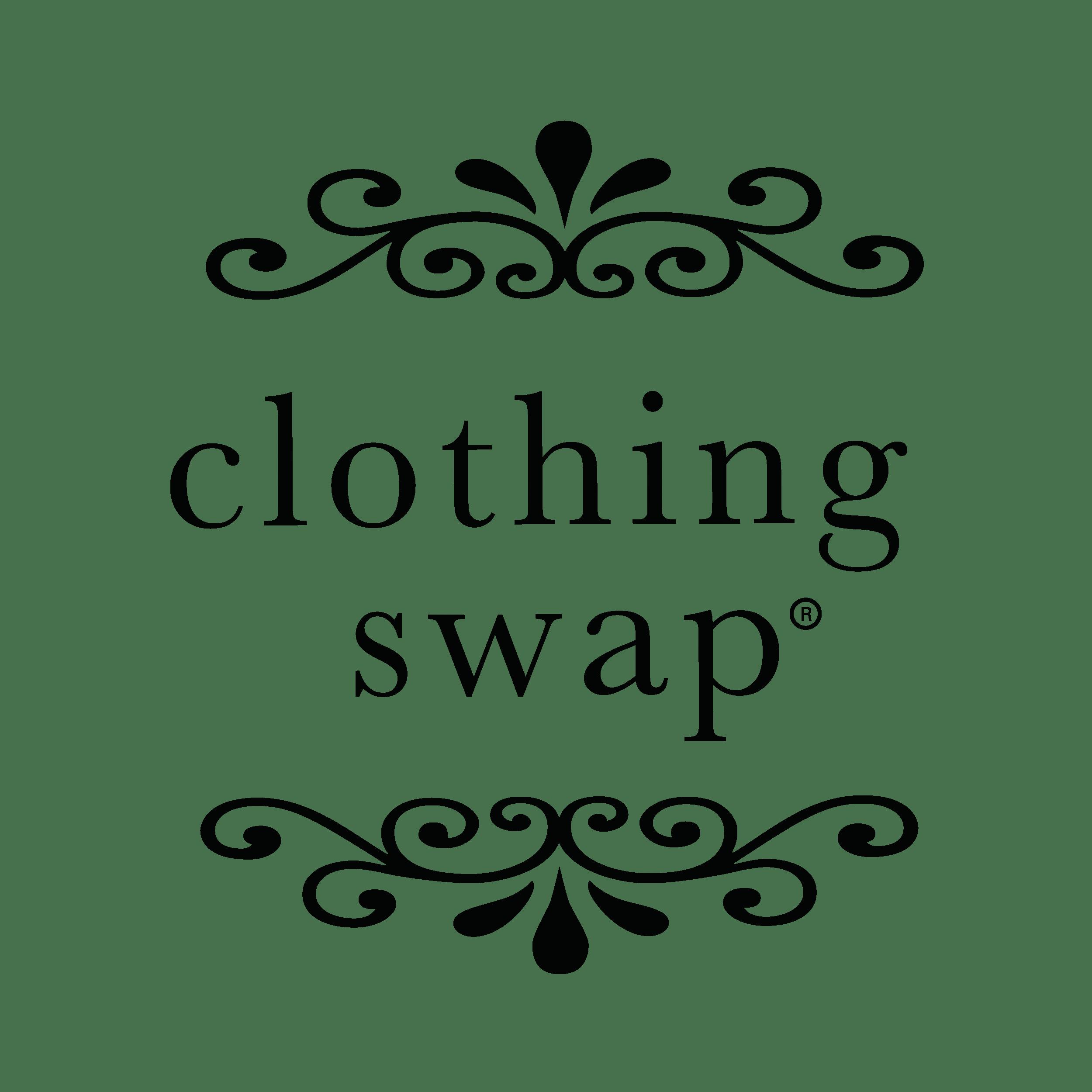 Clothing Swap company logo