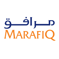 Marafiq company logo