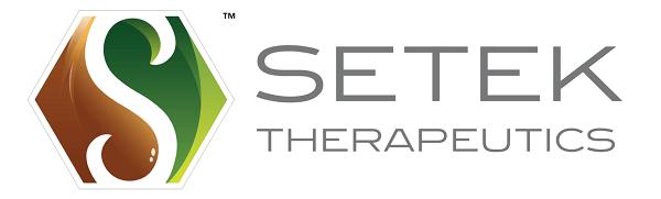 Setek Therapeutics company logo