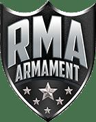 RMA Armament company logo