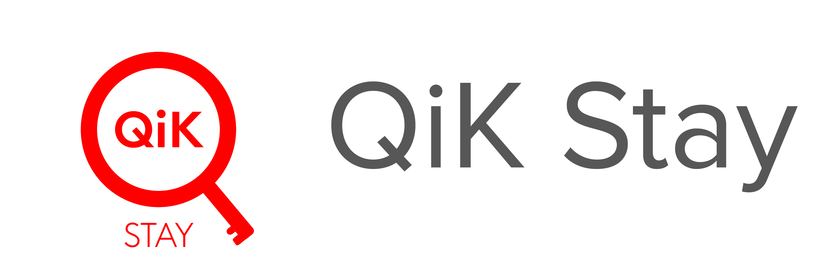 QiK Stay company logo