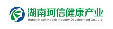 Kexin Health company logo