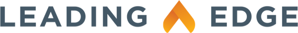 Leading Edge company logo