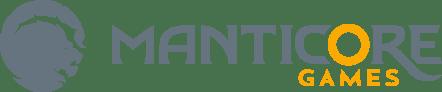 Manticore Games company logo