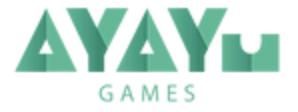 Ayayu Games company logo