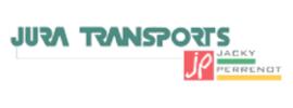 Jura Transports company logo