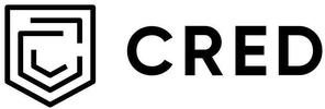 CRED company logo