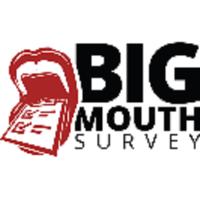 Big Mouth Survey company logo