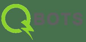 QBots company logo