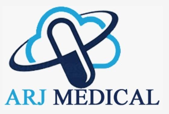 ARJ Medical company logo