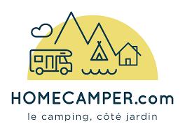 HomeCamper company logo
