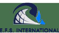 E.F.S. International company logo