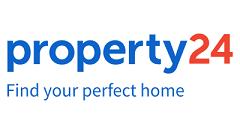 Property24 company logo