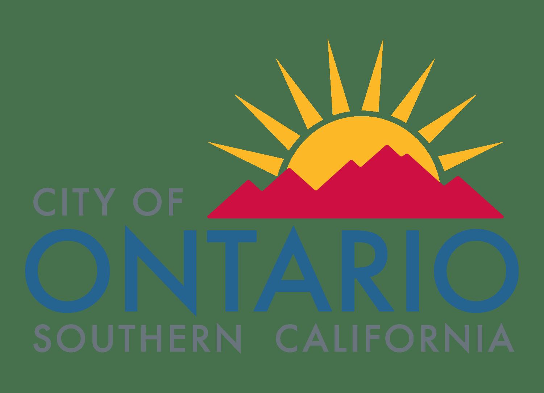 City of Ontario company logo