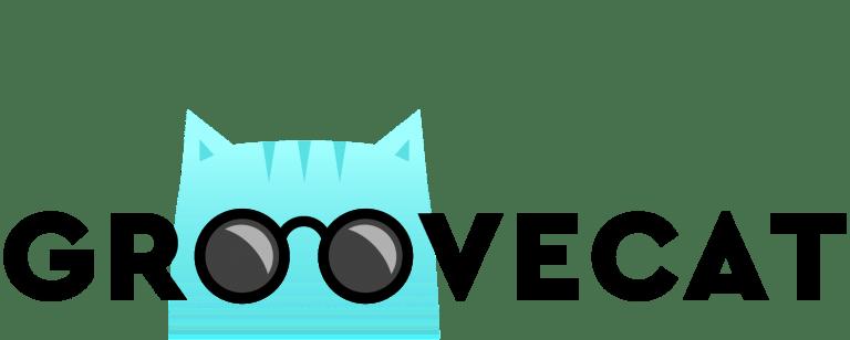 Groovecat company logo