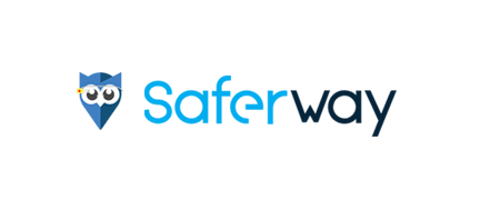 Saferway Mobile company logo