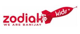 Zodiak Kids company logo